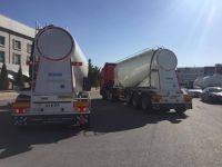 New bulk cement trailers for sale