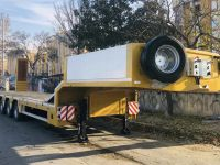 New Lowbed Trailers