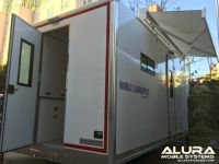 Mobile Workshop Trucks - Laboratory - Clinic - Containers