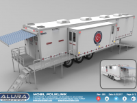 Mobile Field Hospital and Clinic units